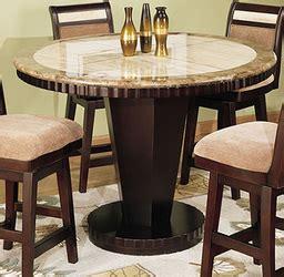 granite top dinning table big tree furniture
