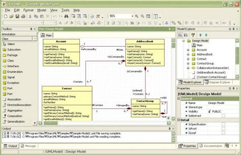 uml authoring tool software engineering stack exchange