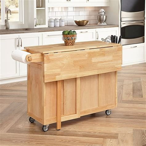buy kitchen islands kitchen cart with breakfast bar in finish 5023 95 5023