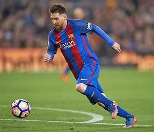 Barcelona News: Lionel Messi praised by Chelsea star Eden ...