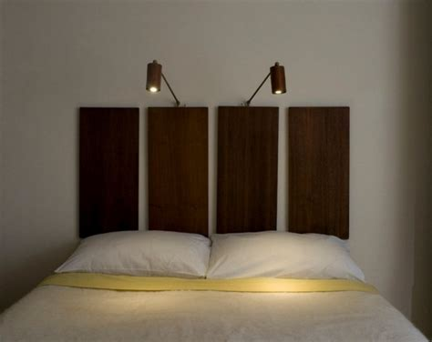 headboard lights for reading mount reading l to the bed for modern bedroom room