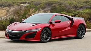 Acura NSX News and Reviews | Motor1.com