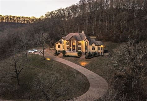 hilltop home  franklin tennessee homes   rich