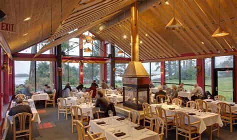 western tin tofino wis resort canada restaurant british columbia food hotels canadian