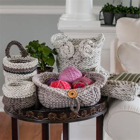 13 Loom Knitting Projects for Beginners   Hobbycraft Blog