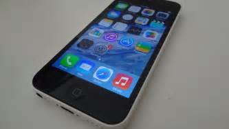 iphone 5c white apple iphone 5c review white