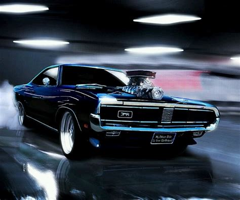 Doms Charger