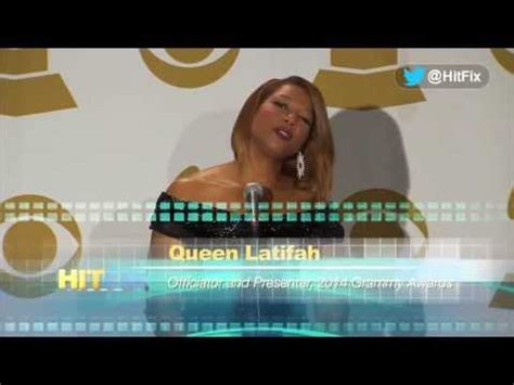 Did The Rock Come Out Of The Closet by Did Latifah Come Out The Closet At The Grammy S K97 5