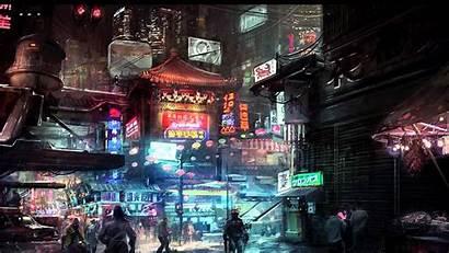 Cyberpunk Night Hard Shadowrun Reset Absolutely