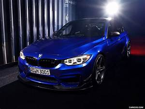 2017 AC Schnitzer ACS3 based on BMW M3 - Front | HD ...