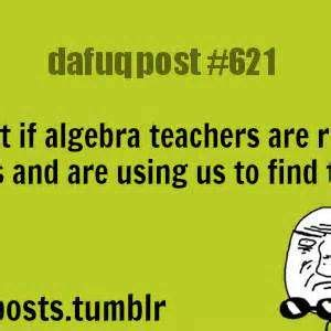 Math Quotes Funny Teachers