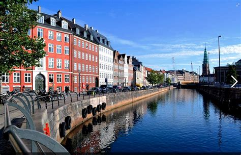 Western Denmark: Aarhus and Odense | FOREVER YOUNG ...