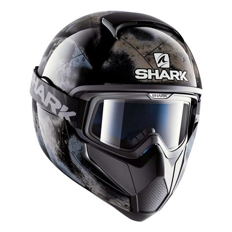 Shark Vancore Flare Helmet (XL) - Cycle Gear