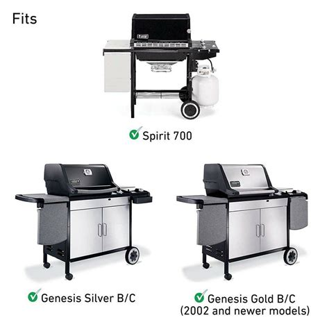weber silver gas grill gas grill weber spirit genesis silver grills replacement