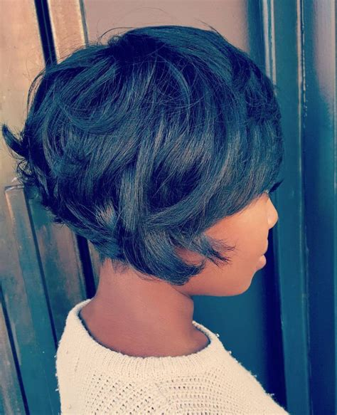 60 great short hairstyles for black women in 2019 fire