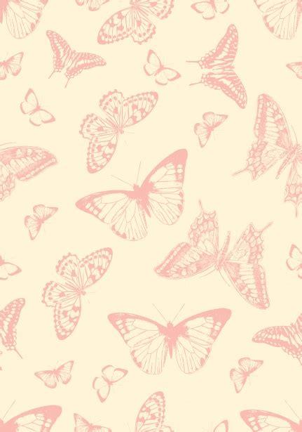butterfly wallpaper pattern vintage  stock photo