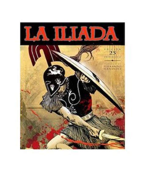 Resumen De La Iliada by Calam 233 O Resumen De La Iliada