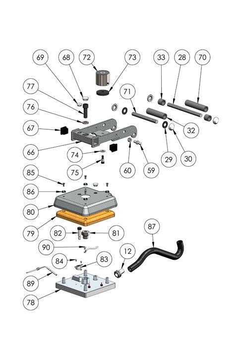 Hotronix Heat Press