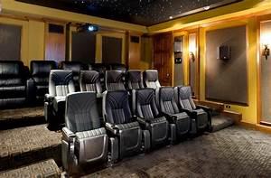 Home Cinema Room : custom home theater design build installation los angeles monaco av solution center audio ~ Markanthonyermac.com Haus und Dekorationen