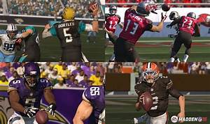 Madden 15 on the Xbox One or PS4? - Daily Norseman