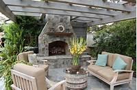 outdoor fireplace designs Outdoor Fireplace Design Ideas