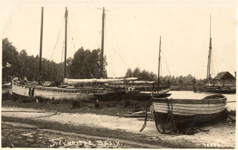 Heybridge Basin Boat Yard by Germaine S Home Page