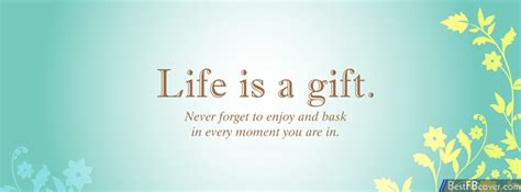 Facebook Covers Quotes About Life. QuotesGram