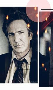 happy birthday alan rickman | Tumblr in 2020 (With images ...