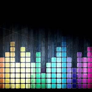 Tetris Style iPad Wallpaper Download free iPad