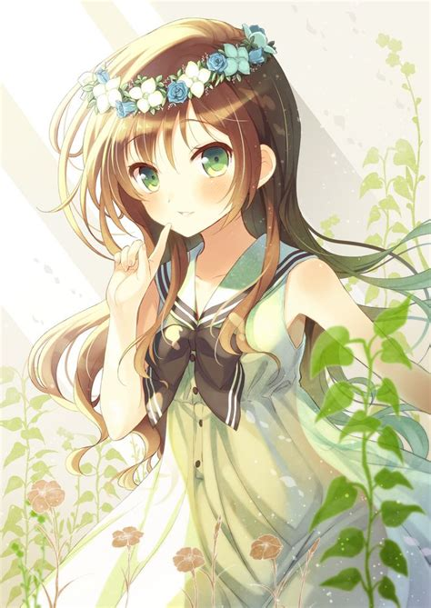 10+ Images About Cute Anime And Manga On Pinterest Anime