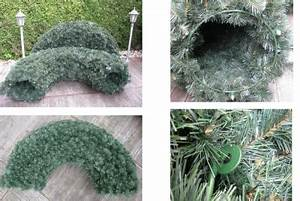 Künstlicher Adventskranz Dekoriert : adventskranz mit 200cm durchmesser weihnachtsbaum ~ Michelbontemps.com Haus und Dekorationen