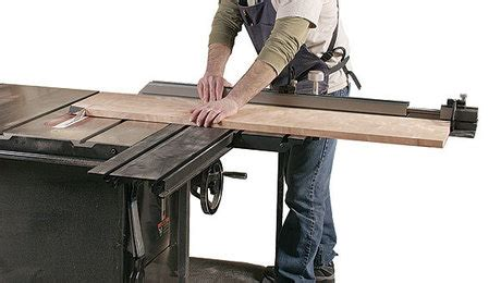 sawstop sliding crosscut table finewoodworking
