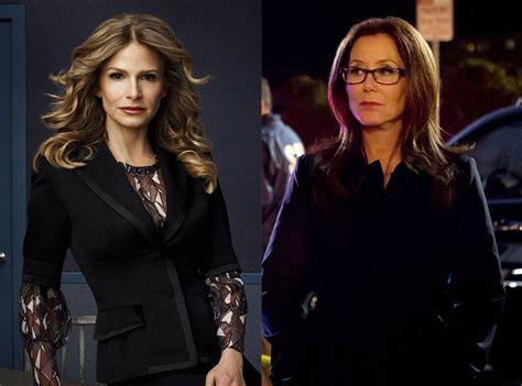The Closer vs. Major Crimes from Mother Show vs. Spinoff ...