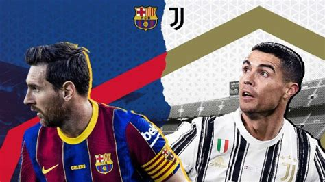 STREAM LIVE: Barcelona Vs Juventus [Watch Now] Champions ...