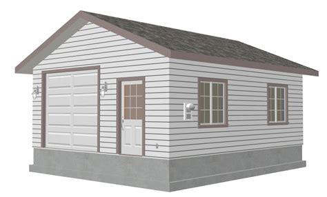 upstairs floor plans plan g446 custom 20 x 24 9 garage blueprint free