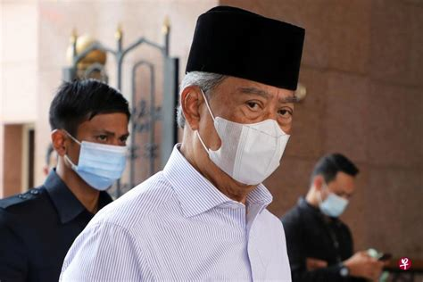 Prime minister muhyiddin yassin is under pressure not just from the country's opposition, but also from forces within his own party such as najib. Can Malaysia's Muhyiddin see out the year as prime ...