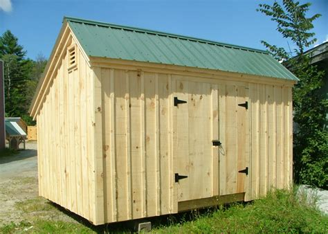 10 X 14 Saltbox Shed Plans by Saltbox Sheds Small Storage Shed Plans Garden Shed Kit