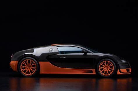 Faster Beast Bugatti Veyron Super Sport Iedei
