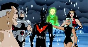 Batman Beyond | DReager1's Blog
