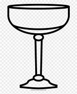 Margarita Coloring Glass Clipart Pikpng Complaint Copyright sketch template