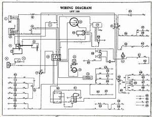 Mars 10585 Blower Motor Wiring Diagram