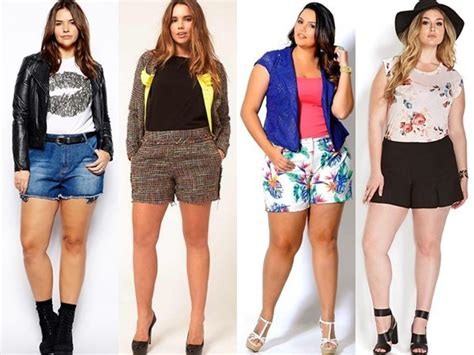 How To Wear Shorts Best For Your Body Type Gorgeautifulcom