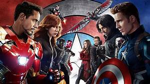 Captain America Le Film : let 39 s be honest captain america civil war is overrated ~ Medecine-chirurgie-esthetiques.com Avis de Voitures