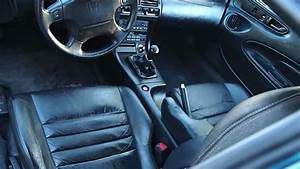 1992 Honda 4ws Prelude Si 2 3l