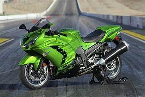 Kawasaki Zx14r Dimension