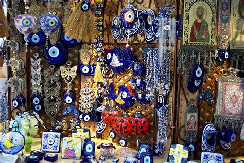türkis stein bedeutung nazar amulet