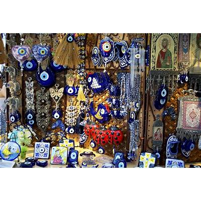 Nazar (amulet) - Wikipedia