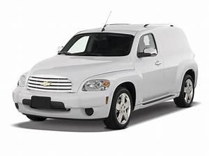 2009 Chevrolet Hhr Panel Lt - Chevy Wagon Review