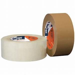 Hp 500 U00ae Heavy Duty Grade Hot Melt Packaging Tape