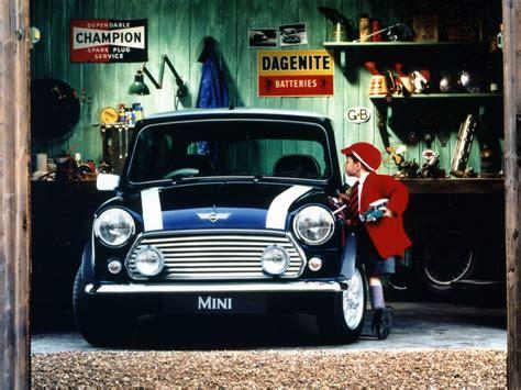 1990 Rover Mini Cooper (ado20) Wallpaper